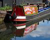 Reflections of a Narrowboat