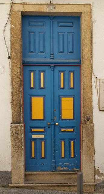 Lissabon, Costa do Castelo 1
