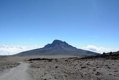 Kilimanjaro, Mawenzi Peak (5149m)