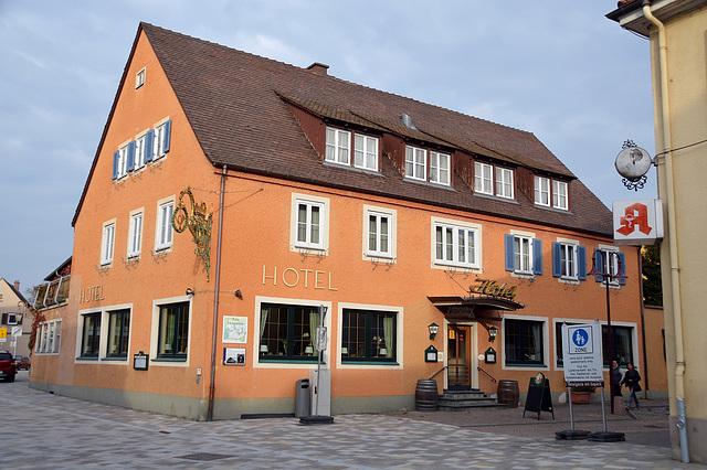 Hotel Kaiserstuhler Hof