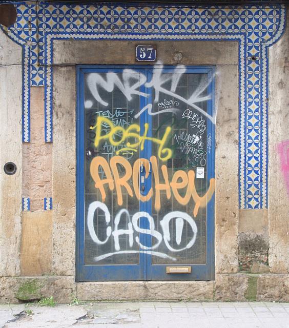 Lissabon, Rua da Boavista 57