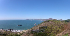 San Francisco Presidio View (0021)