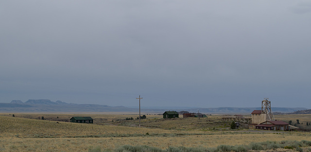 South Pass City WY Carissa Mine (#0012)