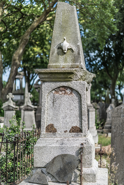 PHOTOGRAPHING OLD GRAVEYARDS CAN BE INTERESTING AND EDUCATIONAL [THIS TIME I USED A SONY SEL 55MM F1.8 FE LENS]-120214