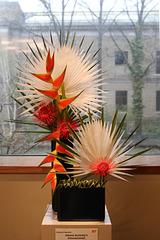 The full arrangement