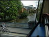 crossing Osney Bridge