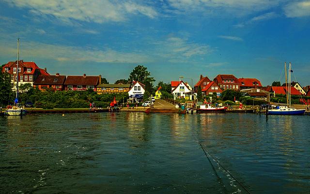 Die kleinste Stadt in Deutschland