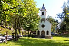 Kapelle Kaserer Bild  - Steinegg (PicinPic)  - HFF