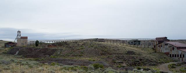 South Pass City WY Carissa Mine (#0015)