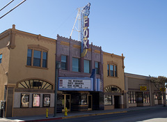 Banning Fox theater (#0364)