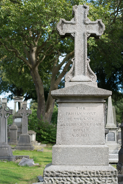 PHOTOGRAPHING OLD GRAVEYARDS CAN BE INTERESTING AND EDUCATIONAL [THIS TIME I USED A SONY SEL 55MM F1.8 FE LENS]-120213