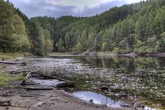 Loch Romach