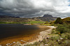 Slioch & Loch Maree, Scottish Highlands