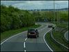 A420 Botley Interchange