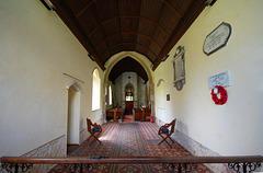St Mary's Church, Walpole, Suffolk