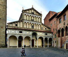 Pistoia - Duomo di Pistoia