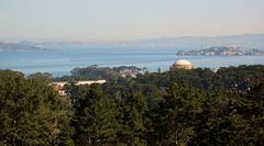 San Francisco Presidio View (3039)