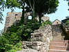 Auf Burg alt Eberstein