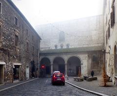 Narni - Concattedrale di San Giovenale