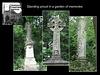 Gravestones Nunhead Cemetery g 19 5 2007