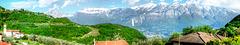Monte Baldo Cloud-free. ©UdoSm