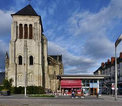 Tours - Saint-Julien
