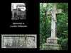 Memorial to Louise Dekeyser Nunhead Cemetery 19 5 2007