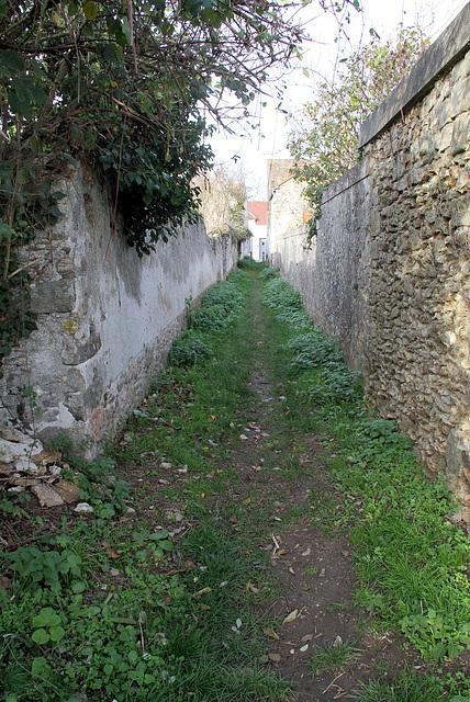 Sentier de la Gerbette - 6105