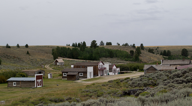 South Pass City WY (#0024)