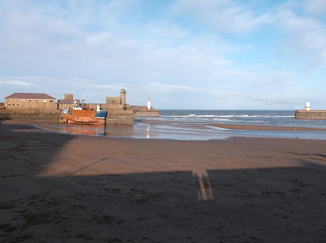 whn - low tide