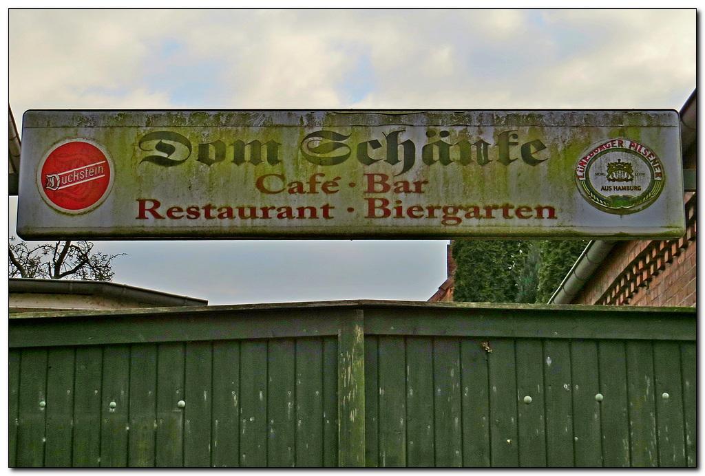 ipernity: Dom Schänke | geschlossen - by Ur@nos