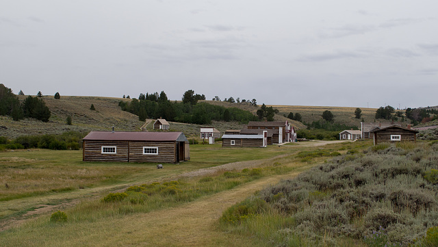 South Pass City WY (#0023)