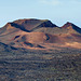 Memories from Lanzarote: Volcano view