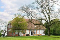 Ankershagen, Schliemann-Museum