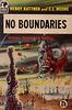 Henry Kuttner and C.L. Moore - No Boundaries