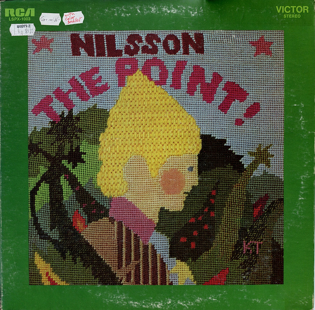 Nilsson, The Point!
