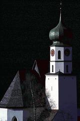 Eglise de St-Gallenkirch - Montafon