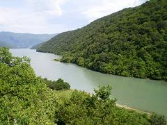 River Arkala.