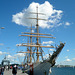 Segelschiff  EAGLE