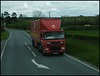 Royal Mail on the road