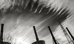 Gersteinkraftwerk Werne +PiP