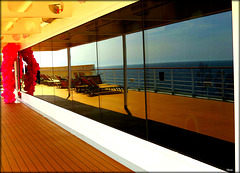 Costa Diadema - inside