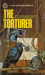 Peter Saxon - The Torturer