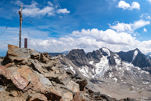 The World Above 10,000 Feet