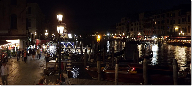 Grand Canal 7 pan
