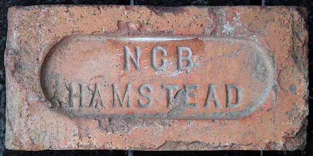 NCB Hamstead