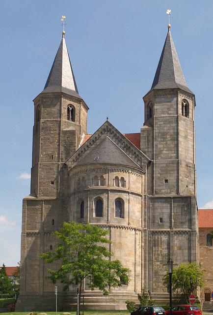 Basilika St. Godehard in Hildesheim (PiP)