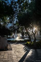 Upper Barrakka Gardens, Valletta (© Buelipix)