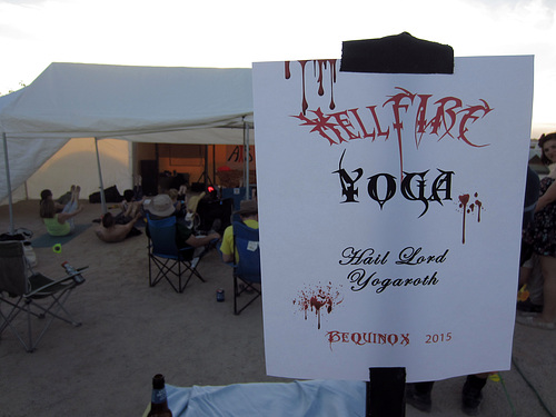 Hellfire Yoga at Awesome Town (3097)