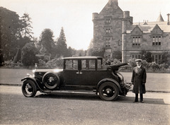 Riccarton, Currie, Lothian (Demolished)